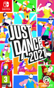 Just Dance 2021 (használt)