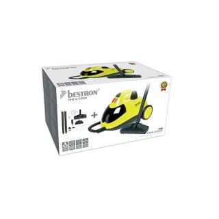 Bestron DWJ5280 Steam Cleaner Gőztisztító