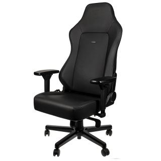 Noblechairs HERO Black Edition (NBL-HRO-PU-BED) (Bontott)