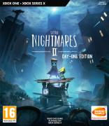 Little Nightmares II (használt)
