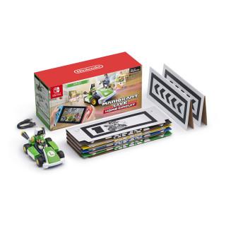 Mario Kart Live: Home Circuit - Luigi