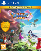 Dragon Quest XI S: Echoes of an Elusive Age Definitive Edition
