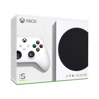 Xbox Series S 512GB (használt)
