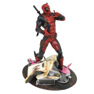 Marvel - Deadpool - Taco Truck Deadpool PVC Figura (MAR182429)
