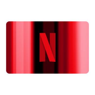 Netflix 5000 Ft feltöltőkártya