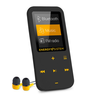 Energy Sistem EN 447220 Touch Amber 16GB Bluetooth MP4 lejátszó