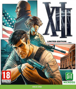 XIII - Limited Edition