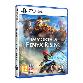 Immortals: Fenyx Rising (használt)