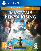 Immortals: Fenyx Rising Gold Edition