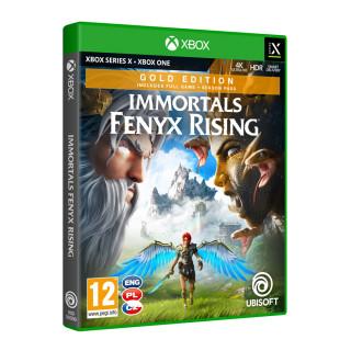 Immortals: Fenyx Rising Gold Edition