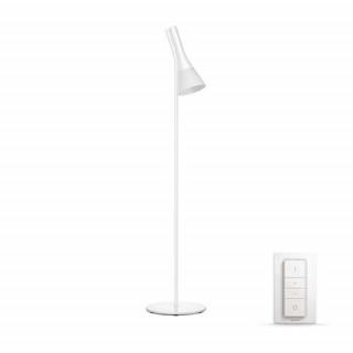 Explore Hue floor lamp white 1x9.5W 230V Otthon