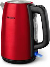 Philips Daily Collection HD9352/60 2200W vízforraló piros