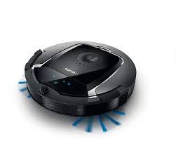 Philips SmartPro Active FC8822/01 robotporszívó Otthon