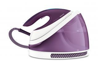 Philips PerfectCare Viva GC7051/30 gőzállomás Otthon