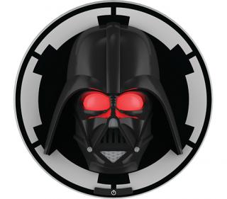 Star Wars Darth Vader 71936/30/P0 3D Masks LED fali lámpa