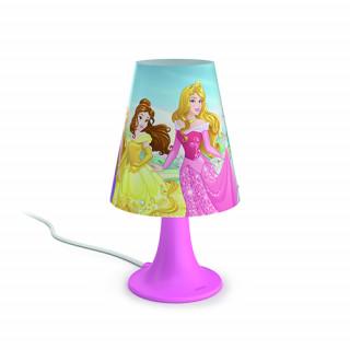 PRINCESS table lamp pink 1x2.3W SELV 71795/28/16 Otthon