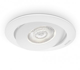 Asterope recessed white 1x4.5W SELV 59180/31/16 Otthon