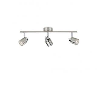 meranti bar/tube nickel 3x35W 230V 50313/17/E7 Otthon