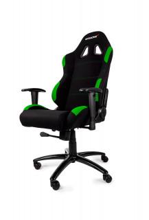 AKRacing Gaming Zöld PC