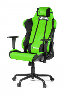 Arozzi Torretta XL Zöld PC