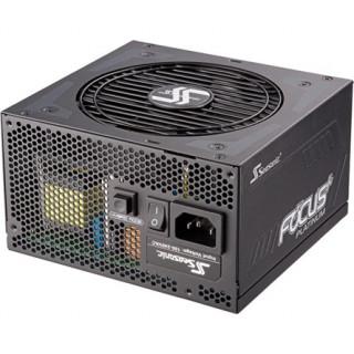 Seasonic Focus+ Platinum 550 PC