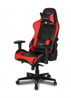Arozzi Verona XL+ Piros PC