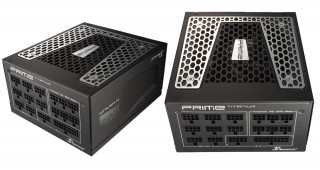 Seasonic Prime Ultra Platinum 550 PC