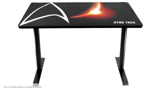 Arozzi Arena Leggero Star Trek PC