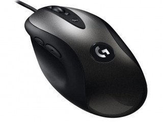 Logitech MX518 Legendary PC
