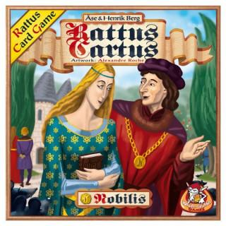 Rattus Cartus: Nobilis Ajándéktárgyak