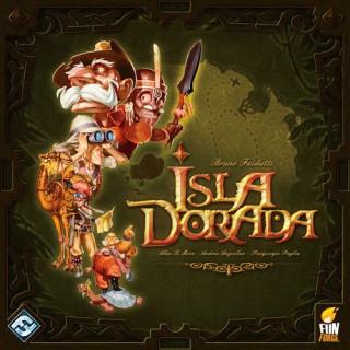 Isla Dorada AJÁNDÉKTÁRGY
