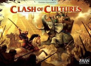 Clash of Cultures Ajándéktárgyak