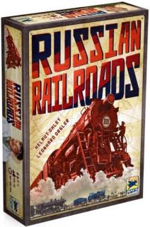 Russian Railroads Ajándéktárgyak