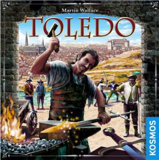 Toledo Ajándéktárgyak