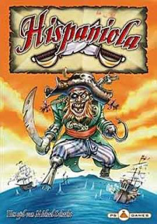 Hispaniola Ajándéktárgyak
