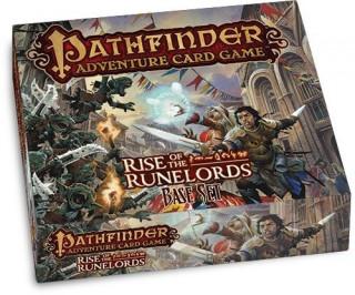 Pathfinder Adventure Card Game: Rise of the Runelords - Base Set Ajándéktárgyak