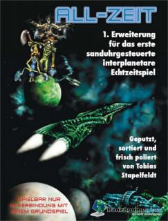 Space Dealer: All-Zeit Erw. Ajándéktárgyak