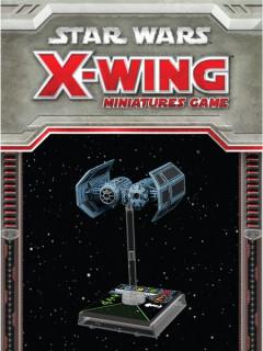 Star Wars X-Wing: TIE Bomber kiegészítő Ajándéktárgyak