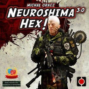 Neuroshima Hex! 3.0 Ajándéktárgyak
