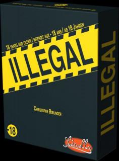 Illegal Ajándéktárgyak