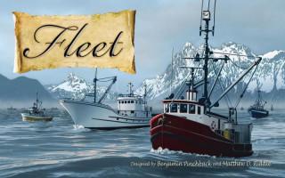 Fleet Ajándéktárgyak