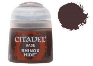 Citadel Base: Rhinox Hide Ajándéktárgyak