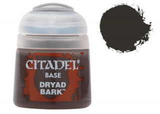 Citadel Base: Dryad Bark Ajándéktárgyak