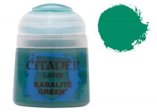 Citadel Layer: Kabalite Green Ajándéktárgyak