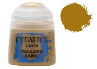 Citadel Layer: Tallarn Sand Ajándéktárgyak