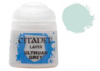 Citadel Layer: Ulthuan Grey Ajándéktárgyak
