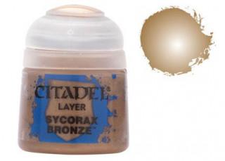 Citadel Layer: Sycorax Bronze Ajándéktárgyak