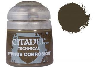 Citadel Technical: Typhus Corrosion Ajándéktárgyak