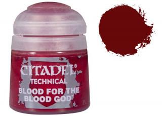 Citadel Technical: Blood for the Blood God Ajándéktárgyak
