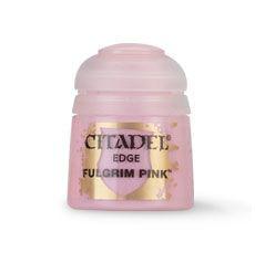 Citadel Edge: Fulgrim Pink Ajándéktárgyak